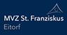 MVZ St. Franziskus Sticky Logo